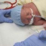 Baby Ellie Warburton 2