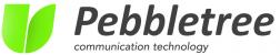 Pebbletree logo