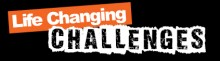 Life Changing Challenges logo