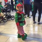 Fynn Walklate - elf walk 2015