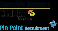 Associate Sponsor Logo Block