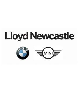 Lloyd Newcastle (BMW and Mini)