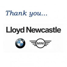 Thank you Lloyd Newcastle (for social)