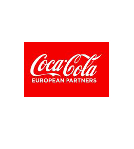 Coca Cola European Partnership