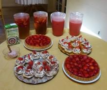 Strawberry Cream Tea event (10)