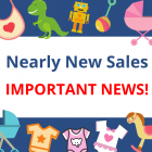 Nearly New Sales update (Nov 2019)