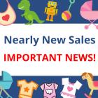 Nearly New Sales update (Nov 2019)
