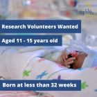 Research Volunteers Wanted (Lung Study Feb 2020) Insta