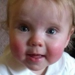 Niamh 14 Month