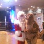 Santa & Skippy