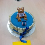 Tiny Lives Cake