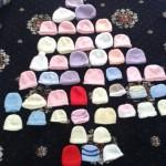 Hats by Paula Hughes