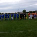 Football Match 2015