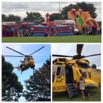 RAF Boulmer Family Fun Day Aug 2015
