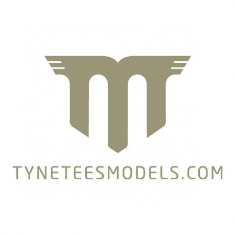 Tyne Tees Models