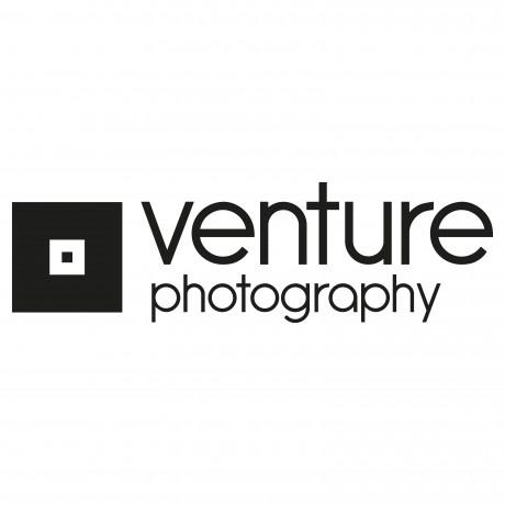 Venture New Logo.Black