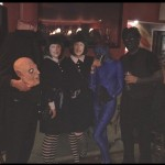 Fancy Dress 3