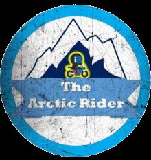 Arctic Rider Logo