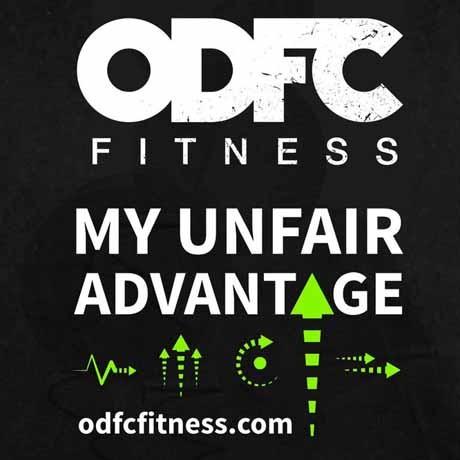 ODFC Fitness