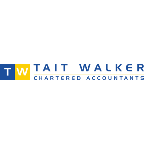 Tait Walker Chartered Accountants logo
