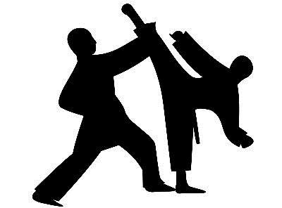 Reflex Taekwondo 1