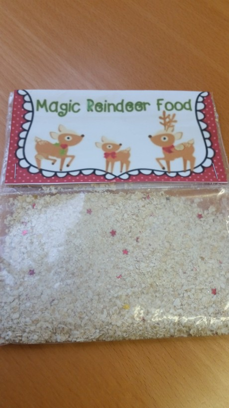 Reinder Food 2016