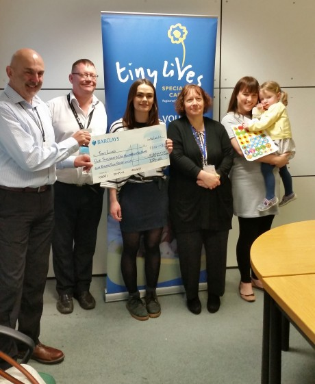 DWP Cheque Collection