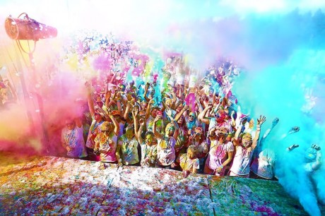 ColourRush