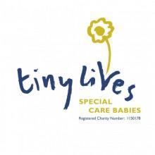 Tiny Lives - Full Colour Square