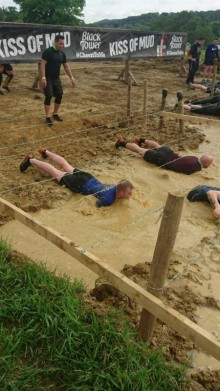 Kiss Of Mud 2