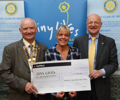 Whitley Bay Rotary Club