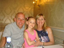 Steven, Lynne and Maisie (2)